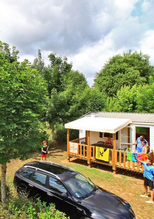 Locations saisonnières en Dordogne