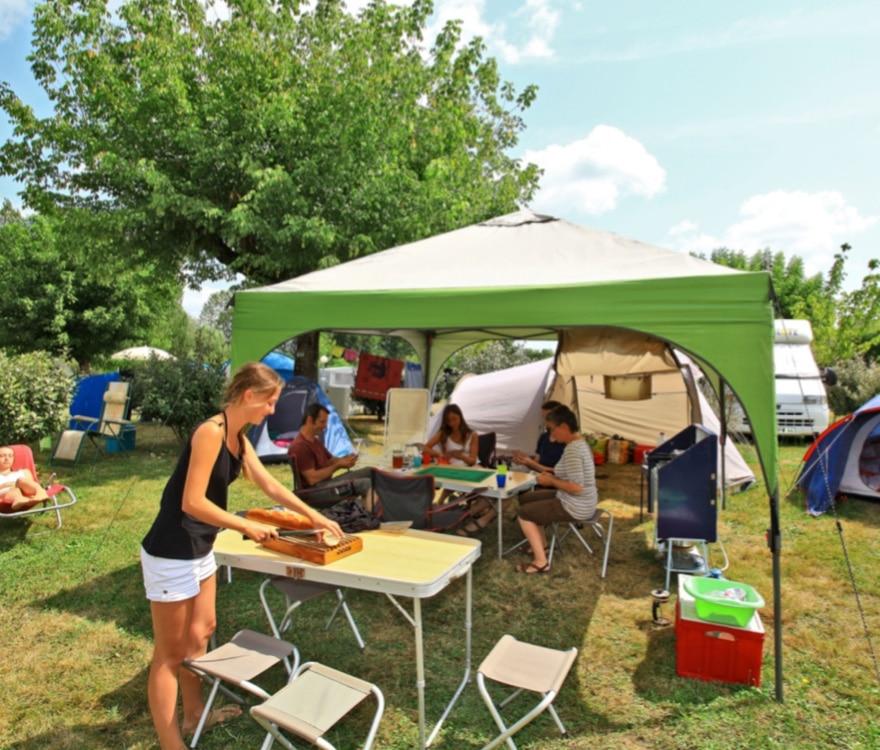 Séjour en Dordogne en camping 3 étoiles