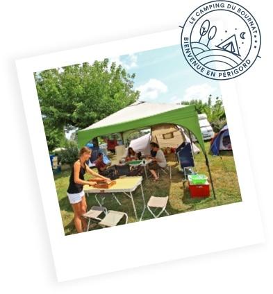 Camping familial en Dordogne Périgord