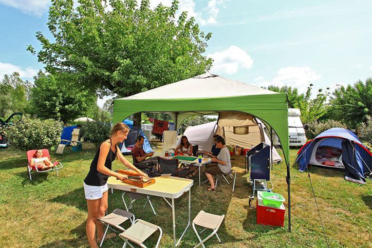 Vacances en camping Dordogne Périgord